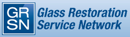 Glass Restoration Service Network logo